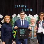 """Kolejna edycja programu """"Czysta Ziemia""""- P&G edukuje ekologicznie"""