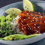 Nowe menu KOKU Sushi - wege, premium, family