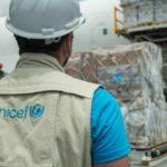 UNICEF dostarcza ratującą życie pomoc do ponad 100 krajów walczących z pandemią