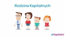 Platforma edukacyjna Kapitalni.org w nowej odsłonie